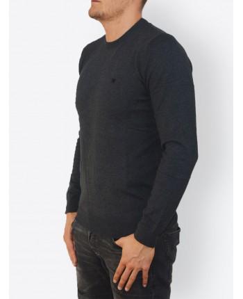 Swetry Lee Wrangler Poland sp. z o.o. Sweter Męski Wrangler 8A02PX06